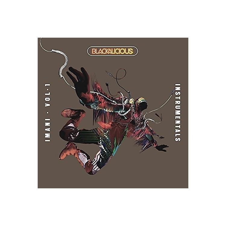 AllianceBlackalicious - Imani, Vol. 1 Instrumentals