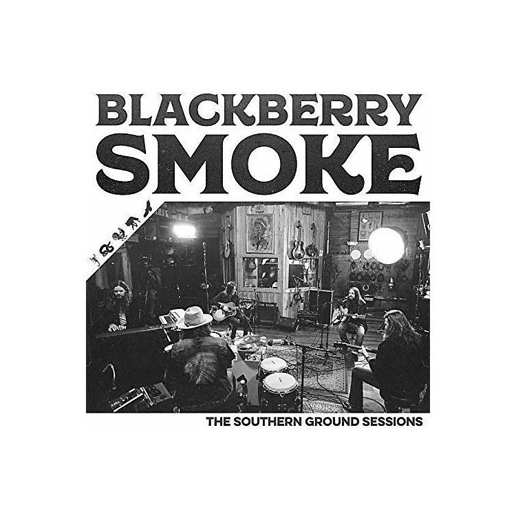 AllianceBlackberry Smoke - Southern Ground Sessions