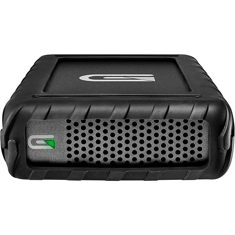 Glyph Blackbox Pro USB External Desktop Hard Drive 14 TB 7200 RPM