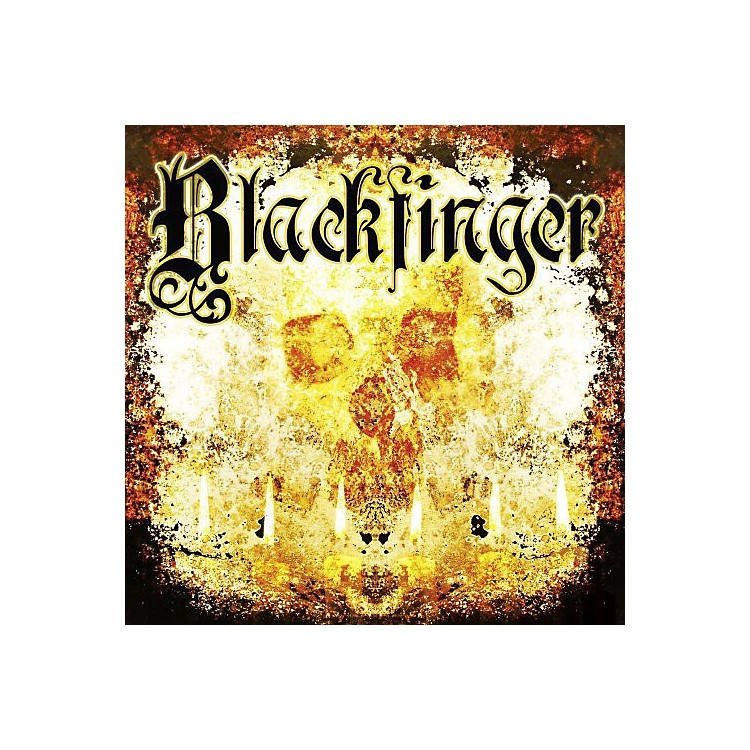 AllianceBlackfinger - Blackfinger