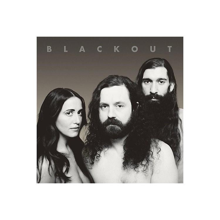 AllianceBlackout - Blackout