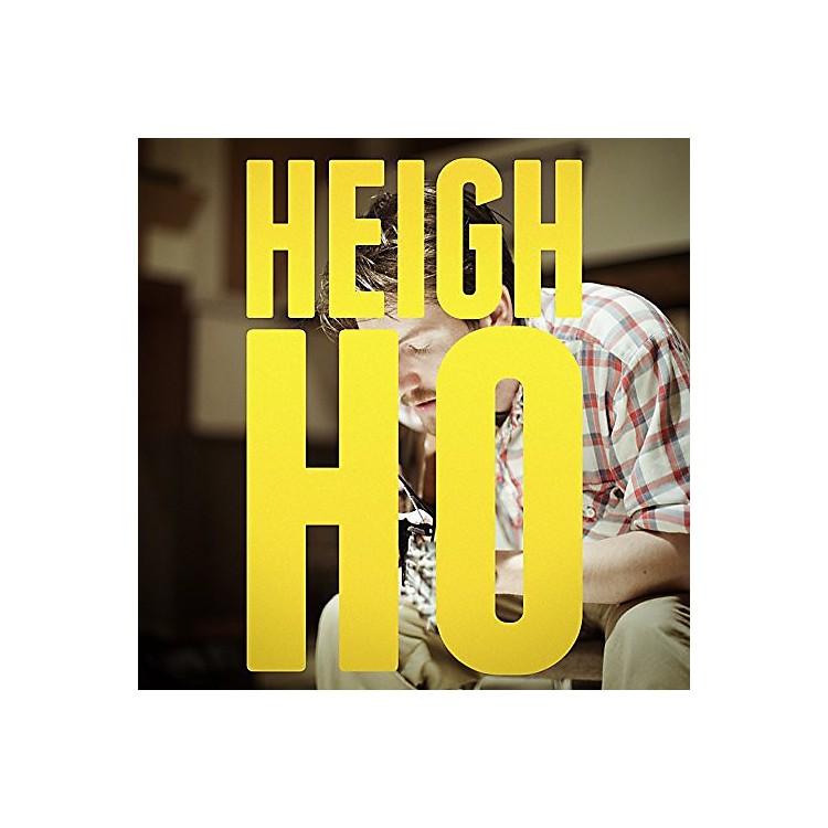 AllianceBlake Mills - Heigh Ho