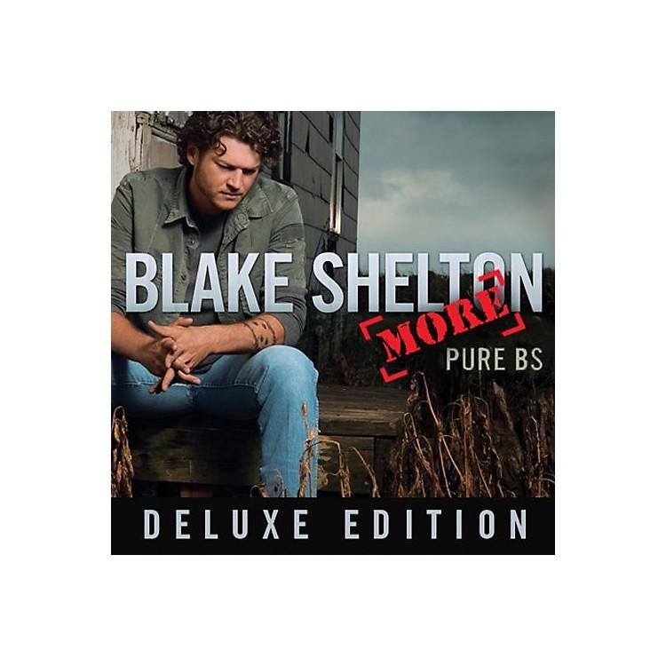 AllianceBlake Shelton - Pure BS (CD)