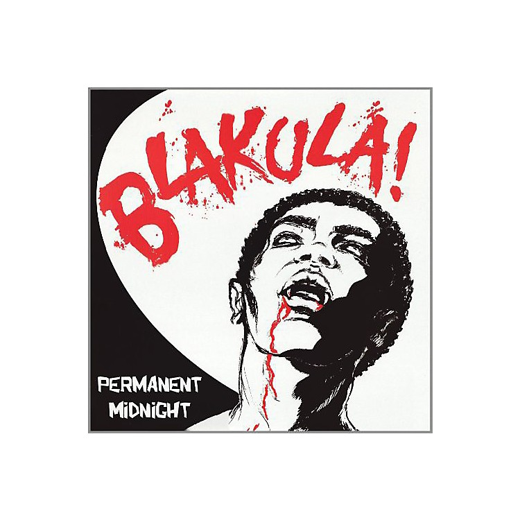 Alliance Blakula - Permanent Midnight