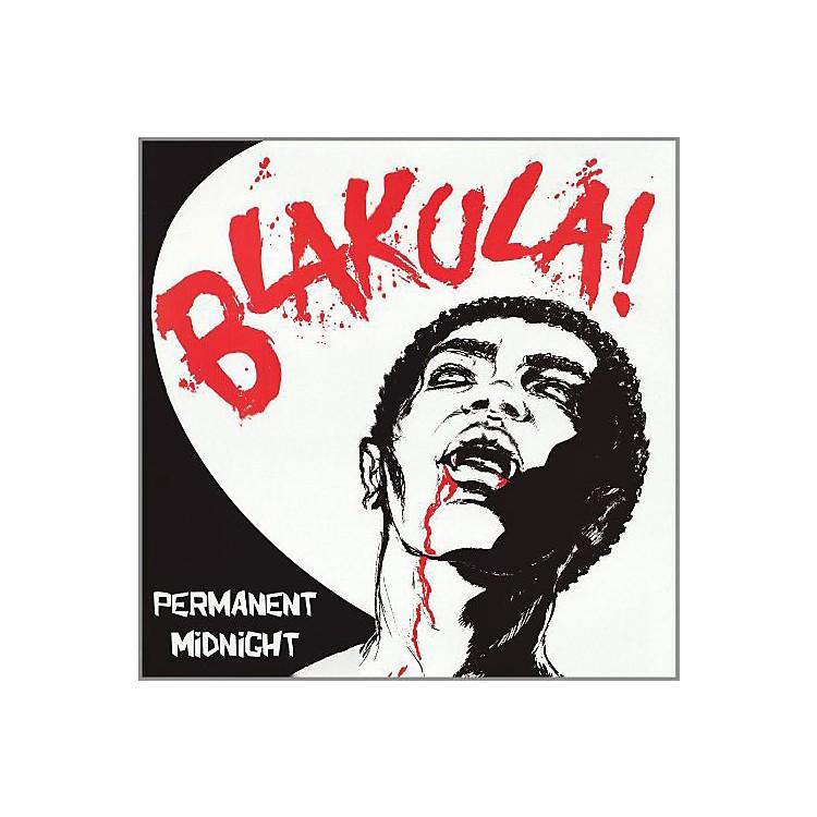 AllianceBlakula - Permanent Midnight
