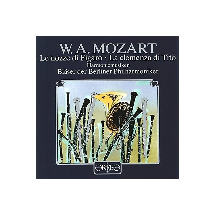 AllianceBlaser Der Berliner Philharmoniker - Le Nozze Di Figaro