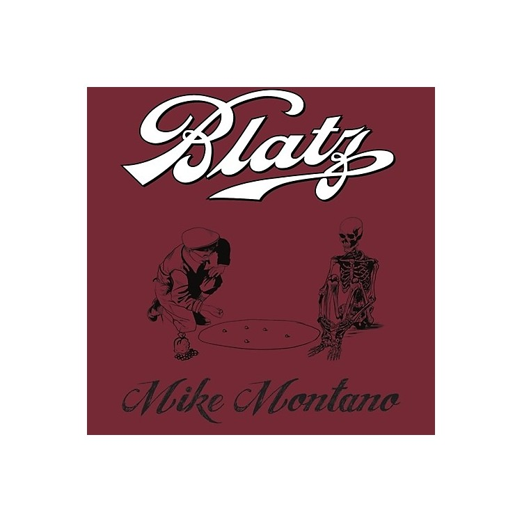 Alliance Blatz - Mike Montano