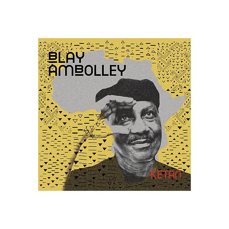 AllianceBlay Ambolley - Ketan