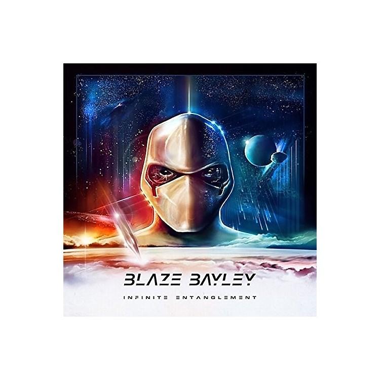 AllianceBlaze Bayley - Infinite Entanglement