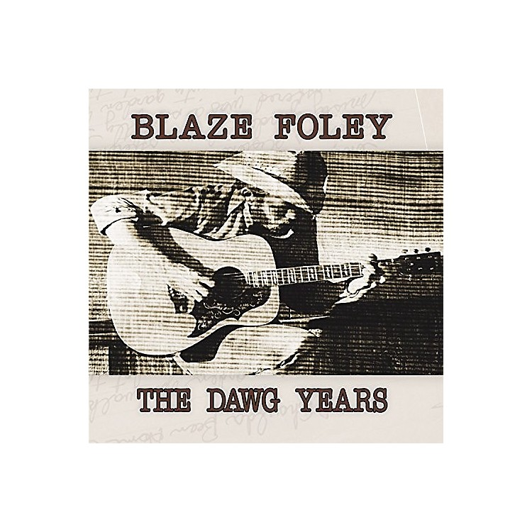 Alliance Blaze Foley - The Dawg Years