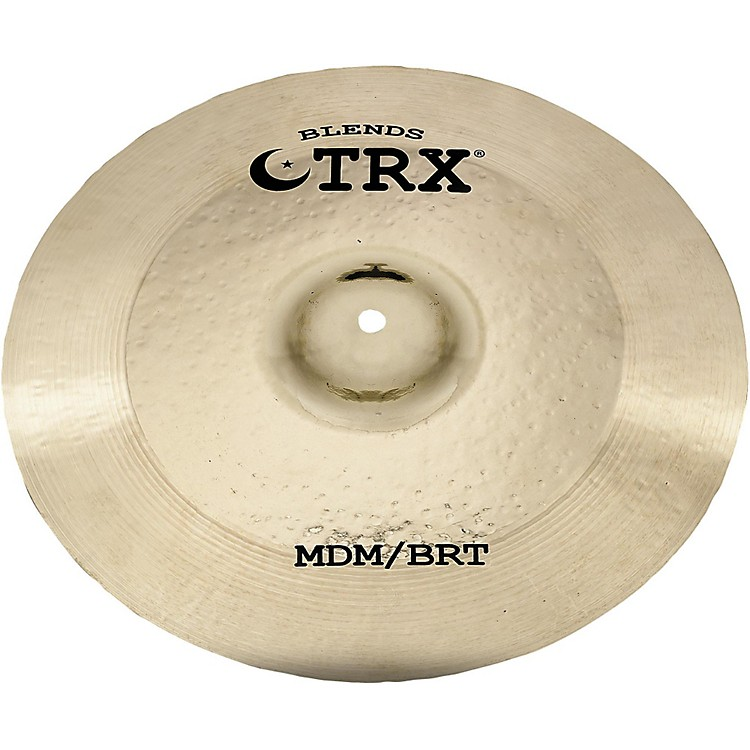 TRX CYMBAL Blends Series Crash 16 in.