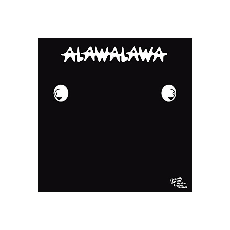 AllianceBlind Butcher - Alawalawa