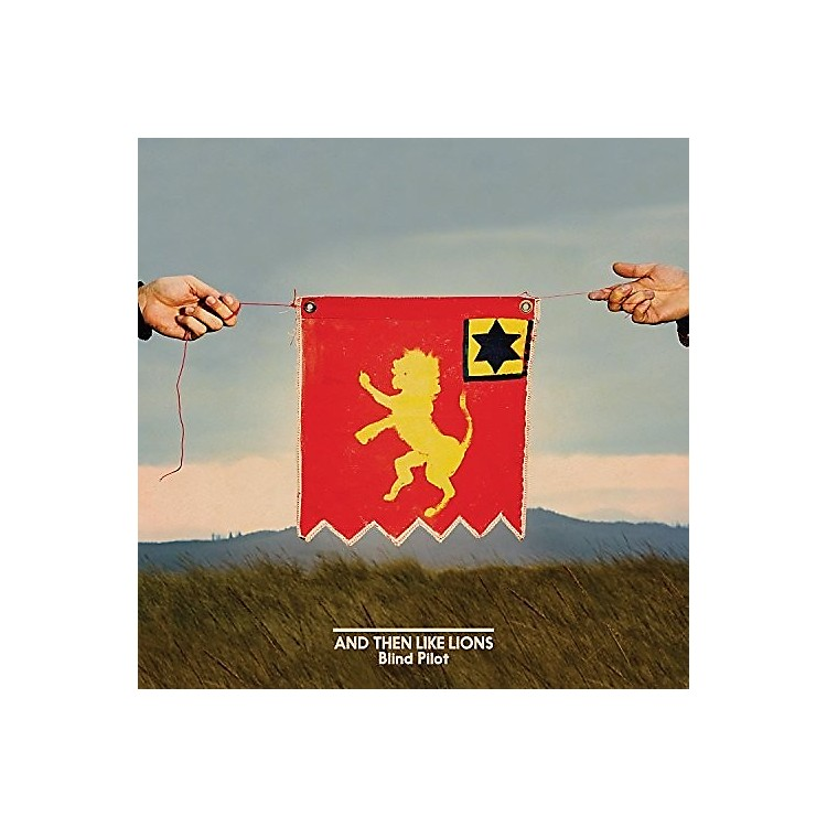 AllianceBlind Pilot - And Then Like Lions