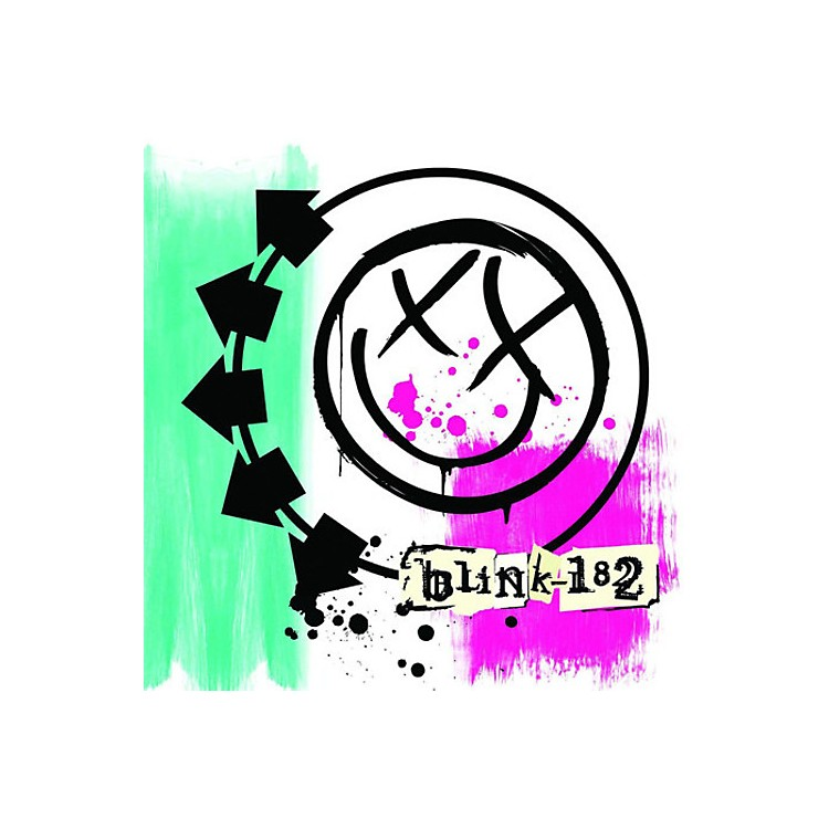 AllianceBlink 182 - Blink 182