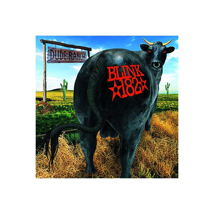 AllianceBlink 182 - Dude Ranch