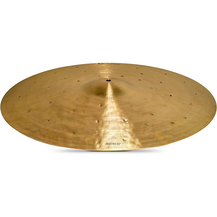 DreamBliss Gorilla Ride Cymbal22 in.
