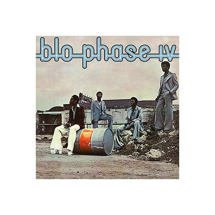 AllianceBlo - Phase Iv