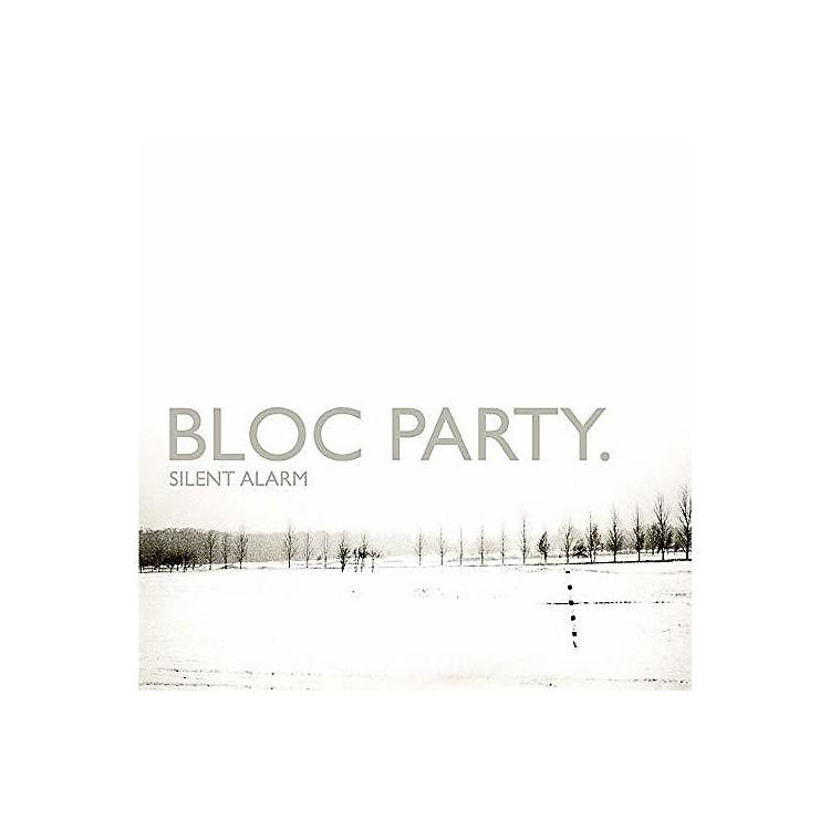 AllianceBloc Party - Silent Alarm