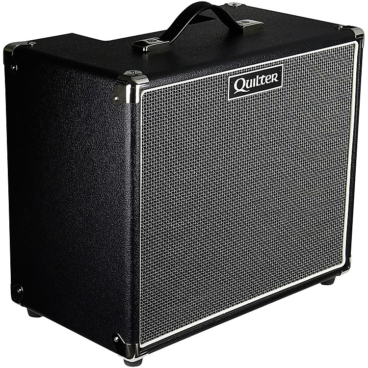 Quilter LabsBlockDock 12HD 300W 1x12 Guitar Speaker Cabinet