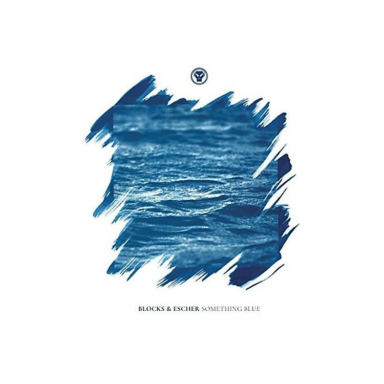 AllianceBlocks & Escher - Something Blue