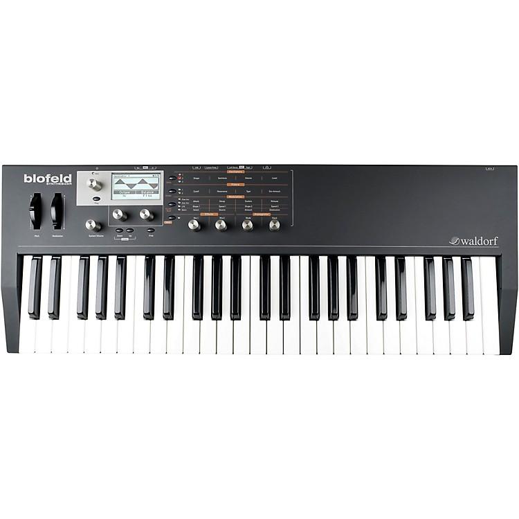 WaldorfBlofeld KeyboardBlack