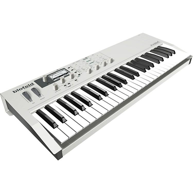 WaldorfBlofeld Keyboard