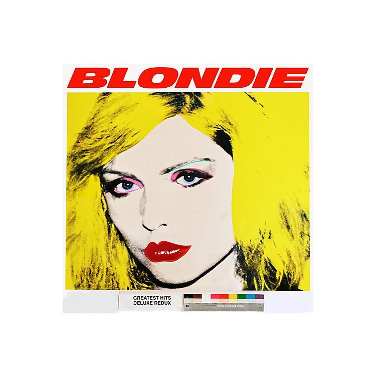 AllianceBlondie - Blondie 4(0)-ever: G.h. Dlx / Ghosts Of Download