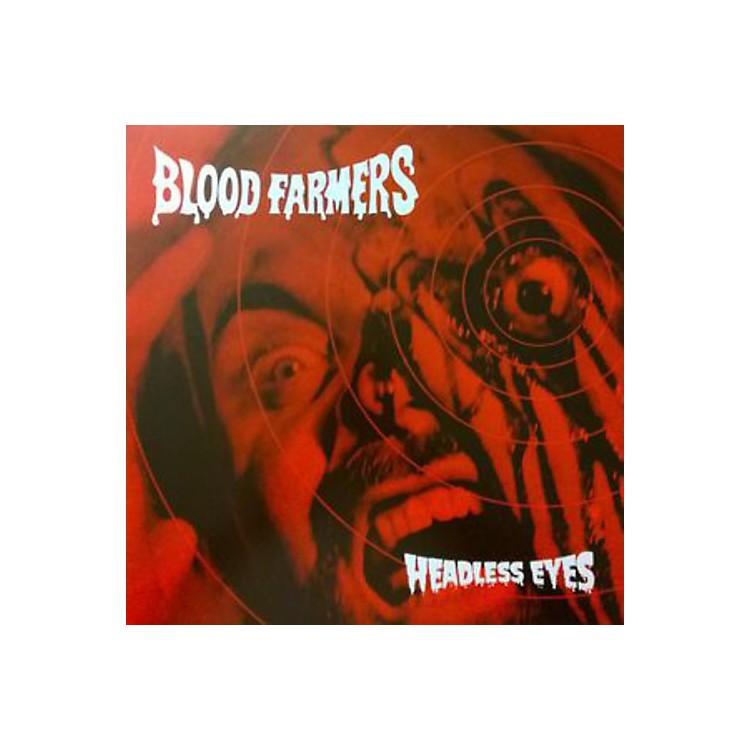 AllianceBlood Farmers - Headless Eyes