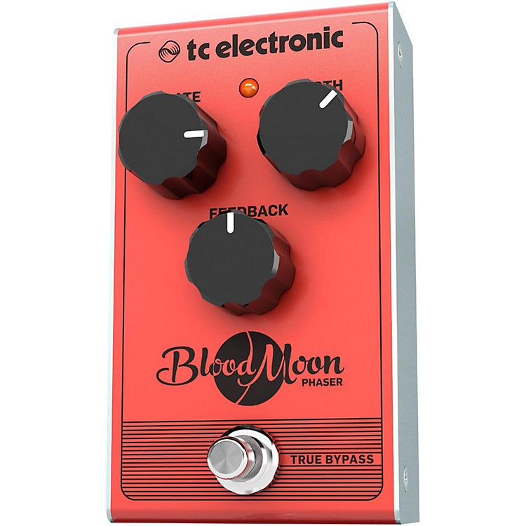 TC ElectronicBlood Moon Phaser Effect Pedal