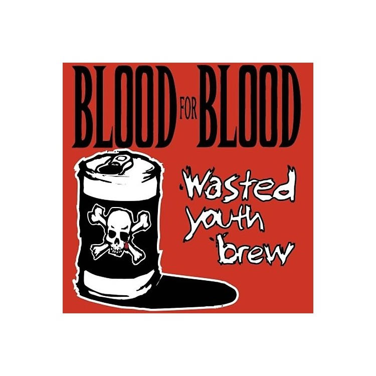 AllianceBlood for Blood - Wasted Youth Brew