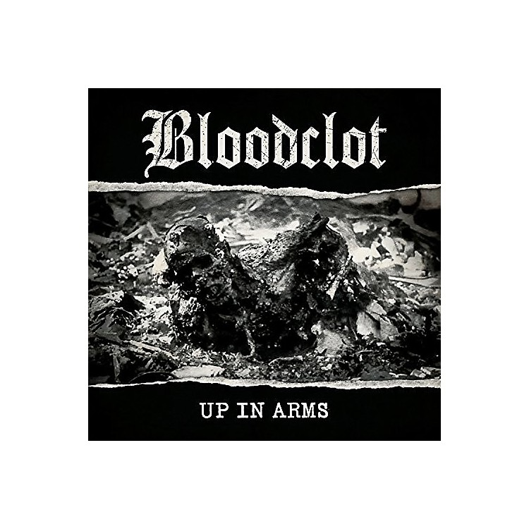 AllianceBloodclot - Up In Arms