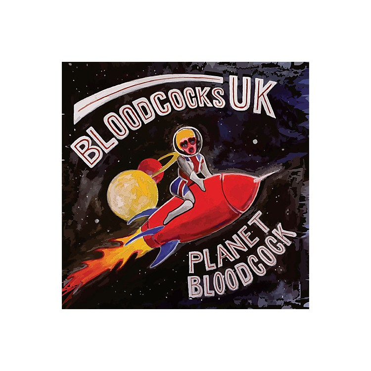 AllianceBloodcocks UK - Planet Bloodcock