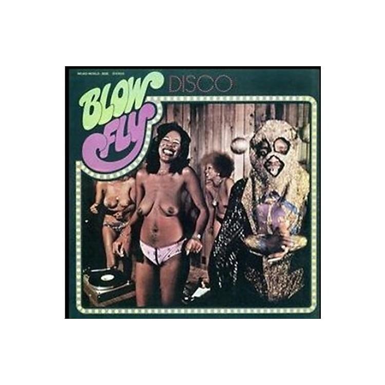 AllianceBlowfly - Blow Fly's Disco