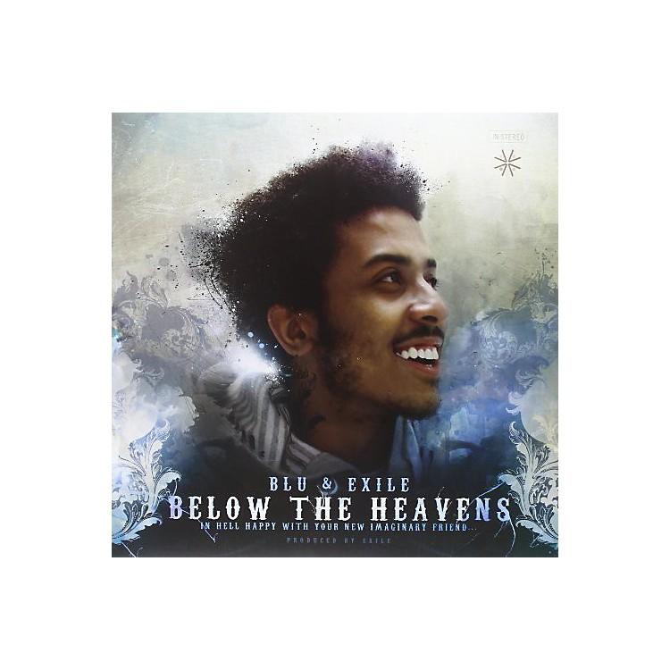AllianceBlu & Exile - Below the Heavens
