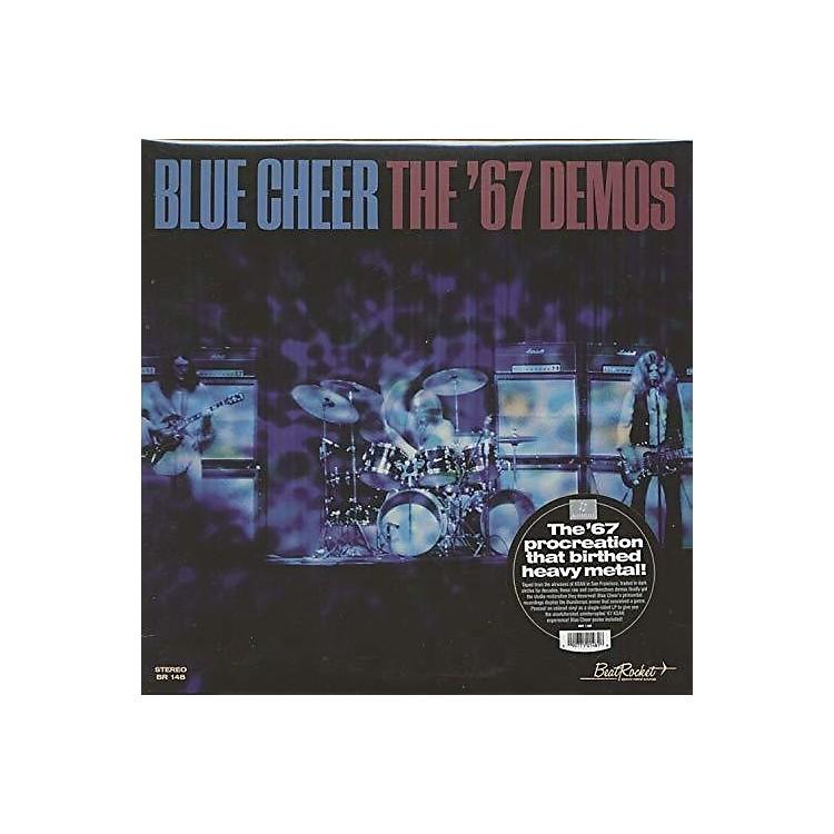 AllianceBlue Cheer - '67 Demos