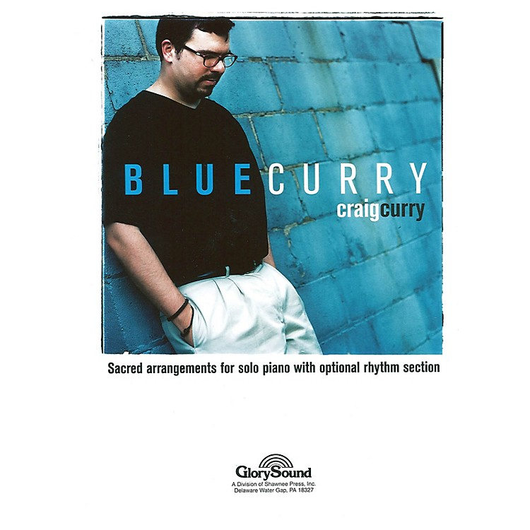 Hal LeonardBlue Curry Piano Collection arranged by Craig Curry