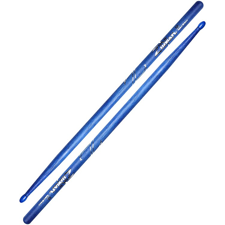 ZildjianBlue Drum Sticks5ANylon