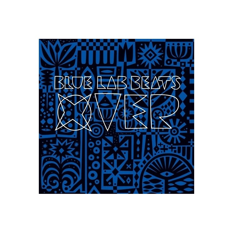 Alliance Blue Lab Beats - Xover