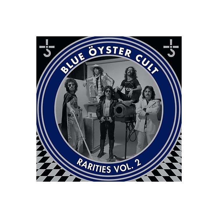 AllianceBlue Oyster Cult - Rarities 2