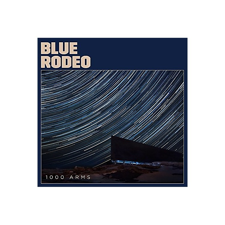 AllianceBlue Rodeo - 1000 Arms