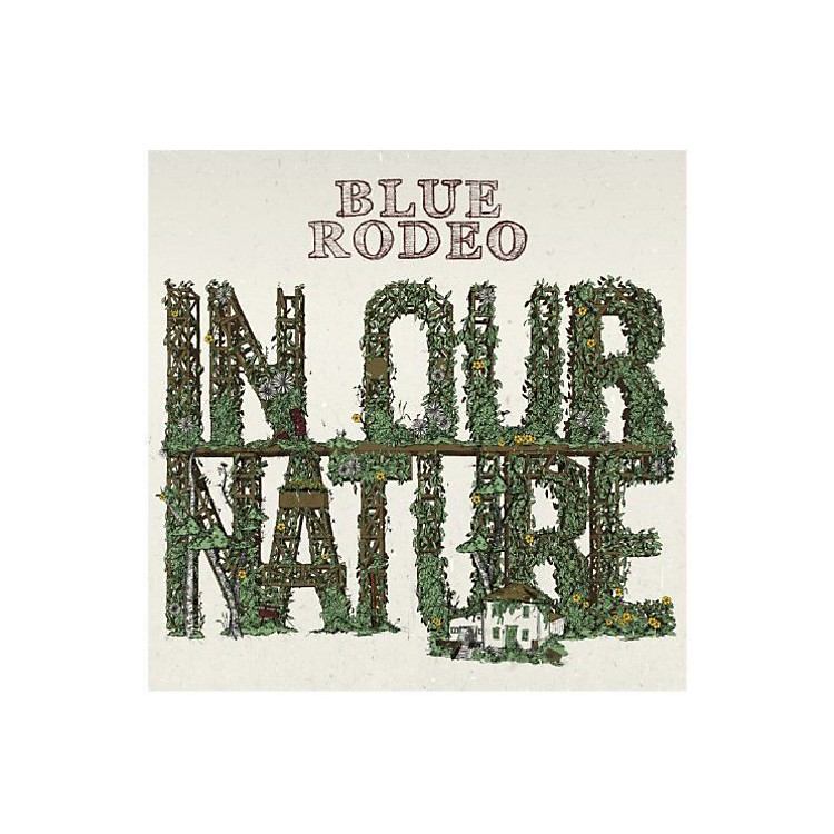 AllianceBlue Rodeo - In Our Nature