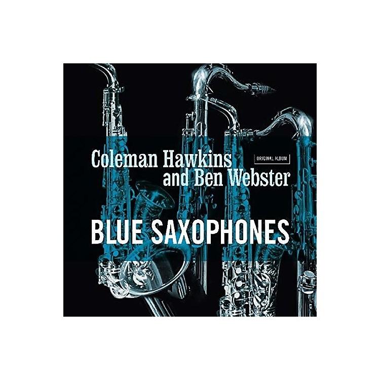 AllianceBlue Saxophones