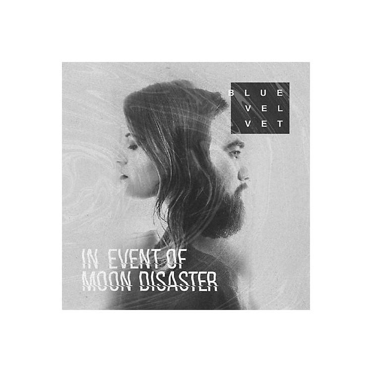 AllianceBlue Velvet - In Event of Moon Disaster