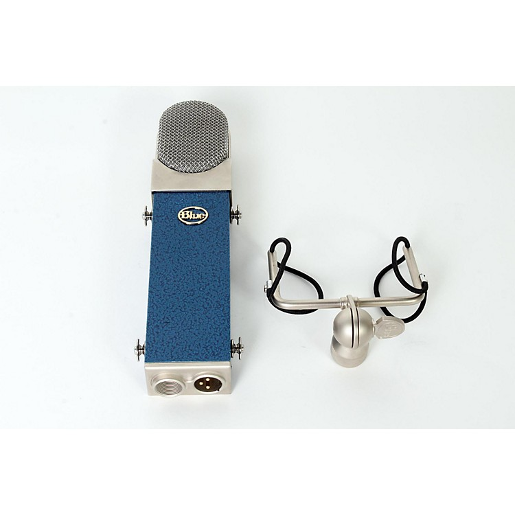 BLUE Blueberry Cardioid Condenser Microphone  888365831060