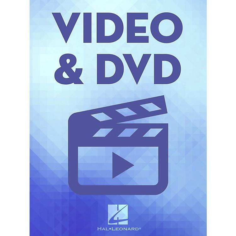 HomespunBluegrass Banjo Licks-Ercises® - DVD 1: Scruggs Style Homespun Tapes Series DVD Written by Bill Evans
