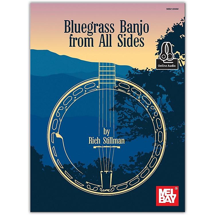 Mel BayBluegrass Banjo from All Sides
