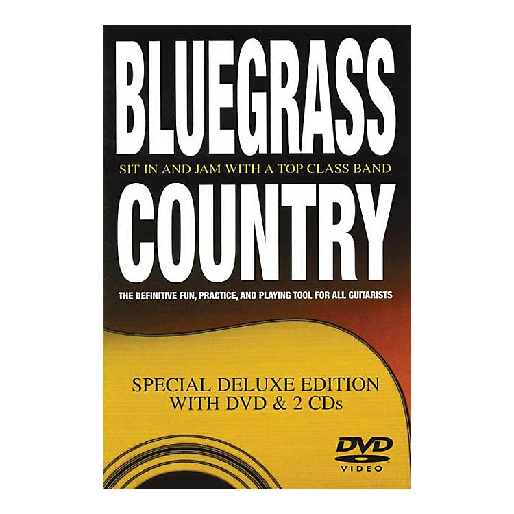 Music SalesBluegrass Country Music Sales America Series Written by Richard Collins