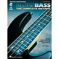 Hal Leonard Blues Bass (Book/CD)