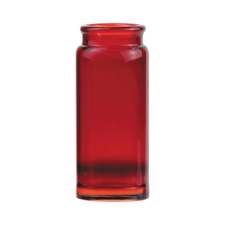 Dunlop Blues Bottle Slide Regular Wall Medium Red