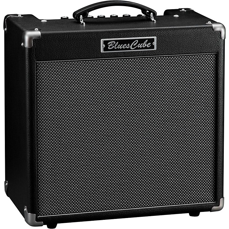 RolandBlues Cube Hot 30W 1X12 Combo Guitar Amplifier